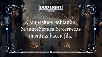Bud Light TV Spot, 'Los campesinos' [Spanish] - Thumbnail 1