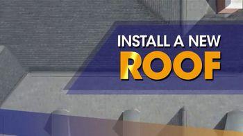 1-800-HANSONS TV Spot, 'Famous Roof' - Thumbnail 3