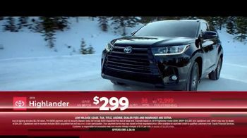 Toyota TV Spot, 'Time to Go: Highlander & Sienna' [T2] - Thumbnail 2