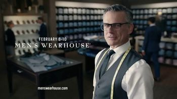 Men's Wearhouse TV Spot, 'From Head to Toe: 50 Percent Off' - Thumbnail 10