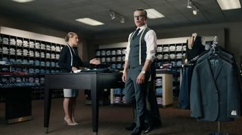 Men's Wearhouse TV Spot, 'From Head to Toe: 50 Percent Off' - Thumbnail 2