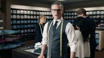 Men's Wearhouse TV Spot, 'From Head to Toe: 50 Percent Off' - Thumbnail 3
