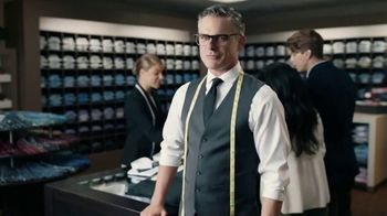 Men's Wearhouse TV Spot, 'From Head to Toe: 50 Percent Off' - Thumbnail 4
