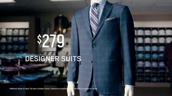 Men's Wearhouse TV Spot, 'From Head to Toe: 50 Percent Off' - Thumbnail 6