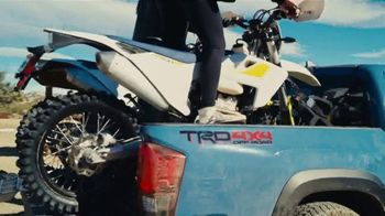 Toyotally Sales Event TV Spot, 'Babes Ride Out' [T2] - Thumbnail 3