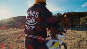 Toyotally Sales Event TV Spot, 'Babes Ride Out' [T2] - Thumbnail 4
