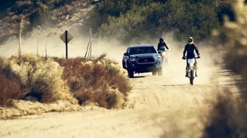 Toyotally Sales Event TV Spot, 'Babes Ride Out' [T2] - Thumbnail 6