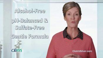 CloSYS Silver TV Spot, 'Aging Teeth' - Thumbnail 5