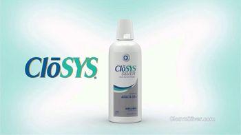 CloSYS Silver TV Spot, 'Aging Teeth'