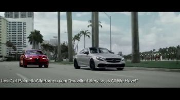 Alfa Romeo TV Spot, 'Revel in Speed: Fable' [T2] - Thumbnail 6