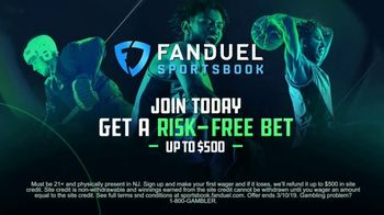 FanDuel Sportsbook TV Spot, 'Less Is More'