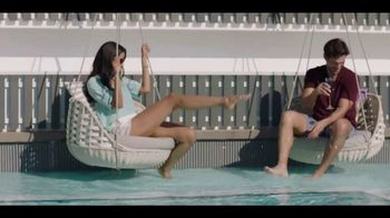 Celebrity Cruises TV Spot, 'Best Rated Cruise Line' - Thumbnail 3