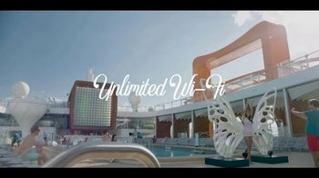 Celebrity Cruises TV Spot, 'Best Rated Cruise Line'