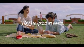 Celebrity Cruises TV Spot, 'Best Rated Cruise Line' - Thumbnail 6