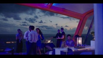 Celebrity Cruises TV Spot, 'Best Rated Cruise Line' - Thumbnail 9