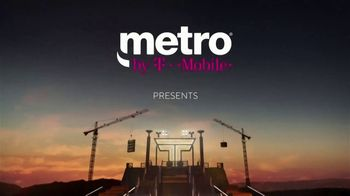 Metro by T-Mobile TV Spot, 'The Wireless Games' - Thumbnail 1