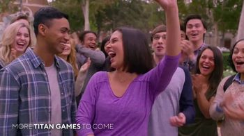 Metro by T-Mobile TV Spot, 'The Wireless Games' - Thumbnail 10