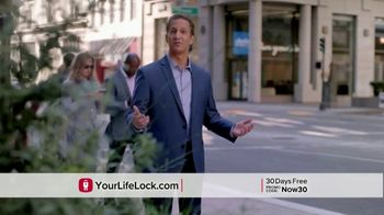 LifeLock With Norton TV Spot, 'DSP1 V1E_Tom 30D HB' - Thumbnail 5