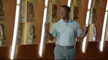 2019 PGA TOUR Champions TV Spot, 'Legends of Legends: Hall of Fame' Featuring Alfonso Ribeiro - Thumbnail 3