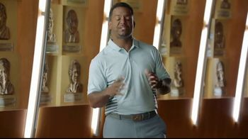 2019 PGA TOUR Champions TV Spot, 'Legends of Legends: Hall of Fame' Featuring Alfonso Ribeiro - Thumbnail 4