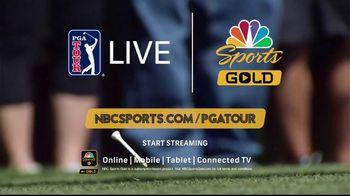 NBC Sports Gold TV Spot, 'PGA Tour Live: 2019 Farmers Insurance Open' - Thumbnail 8