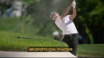 NBC Sports Gold TV Spot, 'PGA Tour Live: 2019 Farmers Insurance Open' - Thumbnail 5