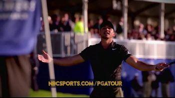 NBC Sports Gold TV Spot, 'PGA Tour Live: 2019 Farmers Insurance Open' - Thumbnail 7