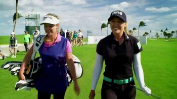Titleist TV Spot, 'A Lot Alike' Featuring Brooke Henderson - 3 commercial airings