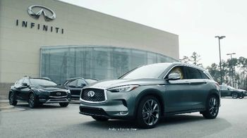 2019 Infiniti QX50 TV Spot, 'Without Me: NCAA Coaches' Featuring Roy Williams [T1] - Thumbnail 1