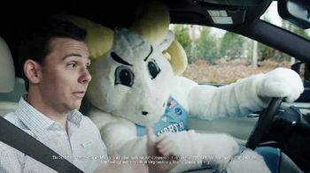 2019 Infiniti QX50 TV Spot, 'Without Me: NCAA Coaches' Featuring Roy Williams [T1] - Thumbnail 3