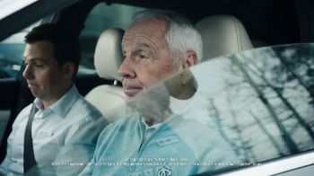 2019 Infiniti QX50 TV Spot, 'Without Me: NCAA Coaches' Featuring Roy Williams [T1] - Thumbnail 8