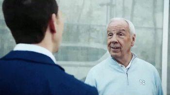 Infiniti QX50 TV Spot, 'A Friend: NCAA Coaches' Featuring Roy Williams [T1] - Thumbnail 2