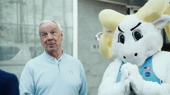 Infiniti QX50 TV Spot, 'A Friend: NCAA Coaches' Featuring Roy Williams [T1]
