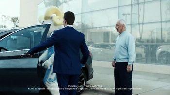 Infiniti QX50 TV Spot, 'A Friend: NCAA Coaches' Featuring Roy Williams [T1] - Thumbnail 7