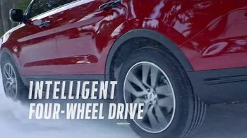 2018 Ford Escape TV Spot, 'The Best Way to Explore' [T2] - Thumbnail 2