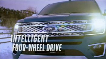 2018 Ford Escape TV Spot, 'The Best Way to Explore' [T2] - Thumbnail 3