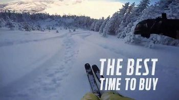 2018 Ford Escape TV Spot, 'The Best Way to Explore' [T2] - Thumbnail 6