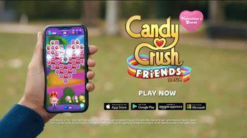 Candy Crush Friends Saga TV Spot, 'Valentine's Day' - Thumbnail 9