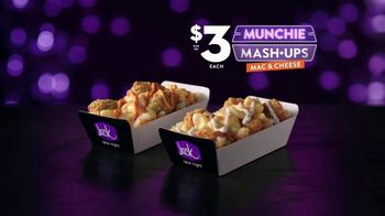 Jack in the Box $3 Munchie Mash-Ups TV Spot, 'Late-Night Deal Talk: Die For' - Thumbnail 1