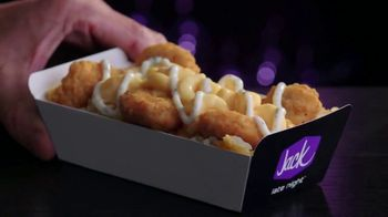 Jack in the Box $3 Munchie Mash-Ups TV Spot, 'Late-Night Deal Talk: Die For' - Thumbnail 3