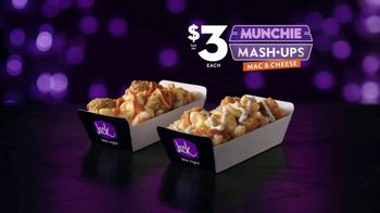 Jack in the Box $3 Munchie Mash-Ups TV Spot, 'Late-Night Deal Talk: Die For' - Thumbnail 4
