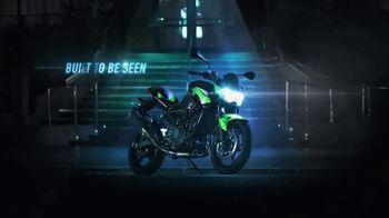 Kawasaki Z400 TV Spot, 'Spotlight' - Thumbnail 10