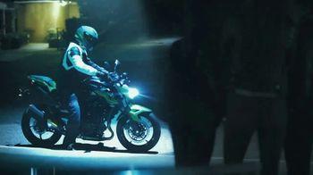 Kawasaki Z400 TV Spot, 'Spotlight' - Thumbnail 8