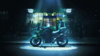 Kawasaki Z400 TV Spot, 'Spotlight' - Thumbnail 9