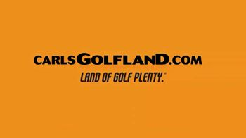 Carl's Golfland TV Spot, 'Welcome' - Thumbnail 9