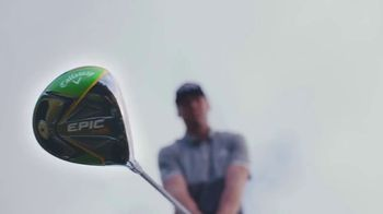 Callaway TV Spot, 'A Lot of Stars' - Thumbnail 1