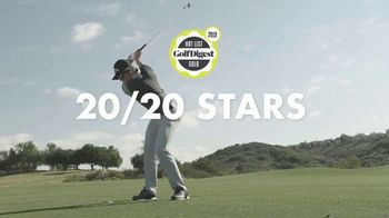Callaway TV Spot, 'A Lot of Stars' - Thumbnail 4