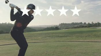 Callaway TV Spot, 'A Lot of Stars' - Thumbnail 5