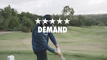 Callaway TV Spot, 'A Lot of Stars' - Thumbnail 8