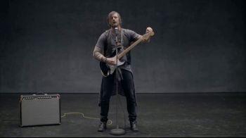 SpeeDee Oil Change TV Spot, 'Rockstar Rick' - Thumbnail 1